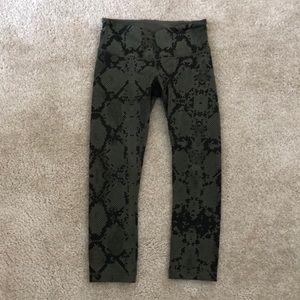 Cropped Leggings lululemon